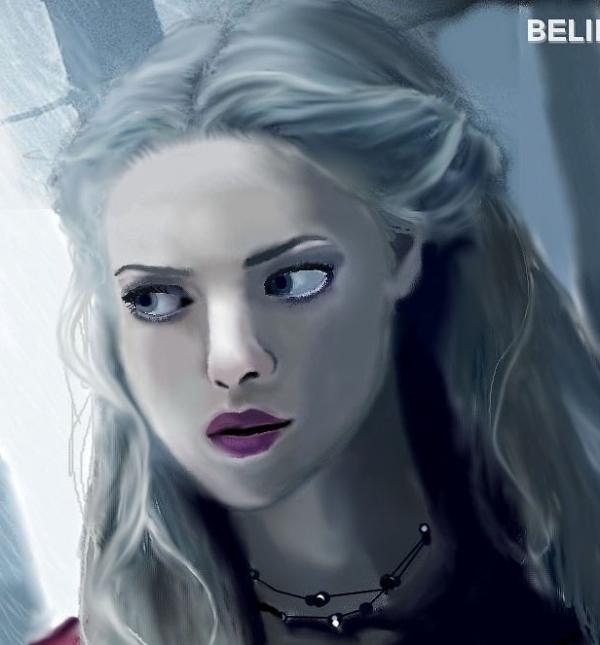 Amanda Seyfried by x--m0n-art--x